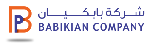 Babikian Company – Aleppo Syria Logo